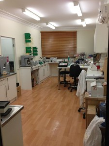 Lab Pic
